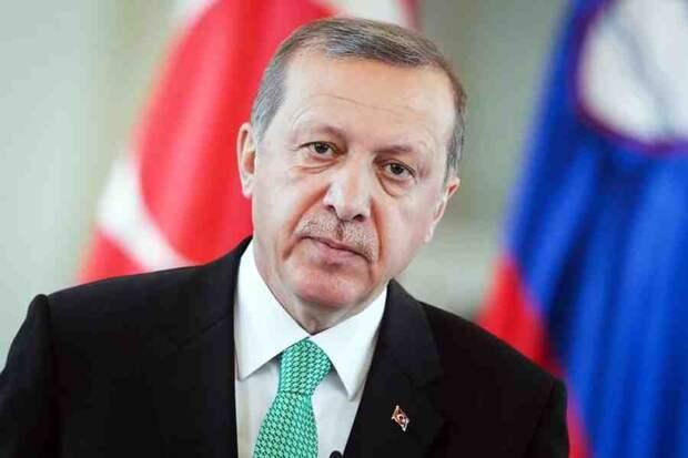 Лидер Турции разбивает конвенцию Монтрё?