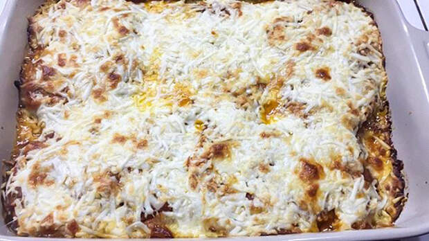 Рецепты от Маргариты Симоньян: Цыпленок пармиджано