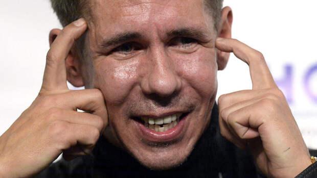 """""""Закрой свой рот!"""": Панин пригрозил Харламову """"голубым"""" компроматом"""