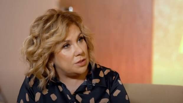 Марина Федункив рассказала о несчастной первой любви
