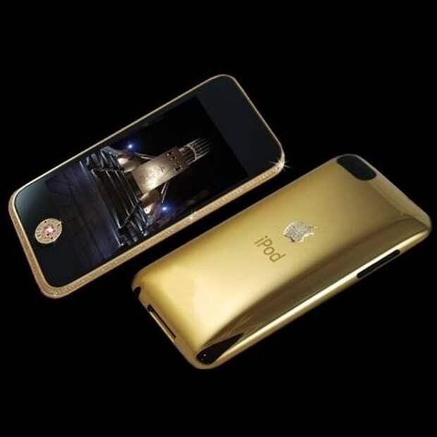 10 Самых дорогих телефонов в мире