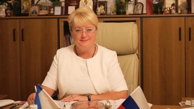 В первом квартале 2021 года на инвестсовете одобрили пять проектных инициатив на сумму более 800 миллионов рублей - Ирина Кивико