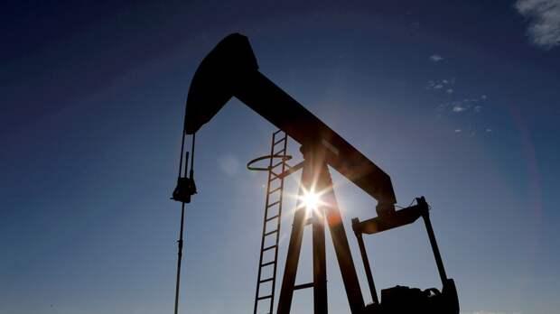 Цены на нефть растут в пределах 2%