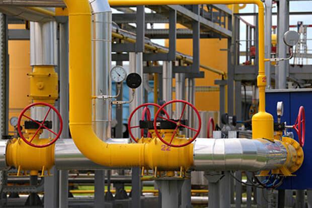 Американский дипломат призвал Россию увеличить объем транзита газа через Украину