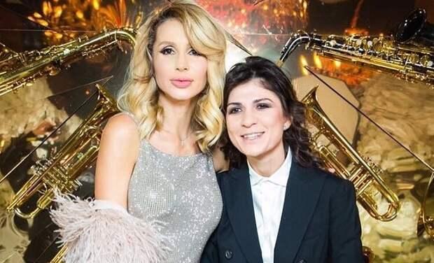 """Нателла Крапивина ушла от Светланы Лободы: """"Не хочу иметь отношения к шоу-бизнесу"""""""