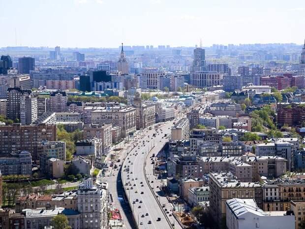В Гидрометцентре рассказали о погодном разнообразии в Москве в ближайшие дни