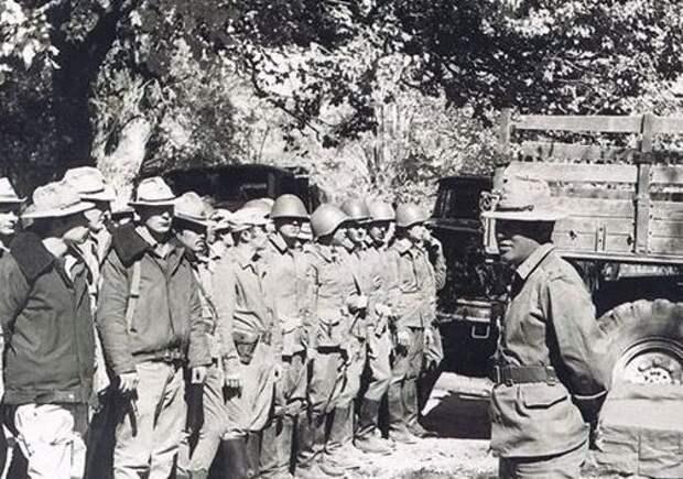 Борис Керимбаев: почему «душманы» так боялись «чёрного майора»