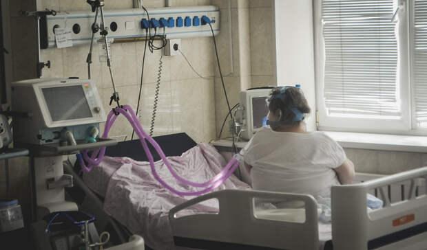 Еще 473 жителя Нижегородской области заболели COVID-19