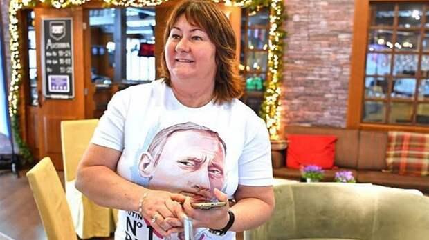 Губерниев оценил обвинения в адрес Шимолиной в использовании формы сборной Норвегии
