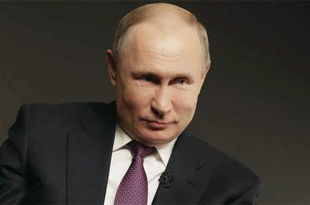 """Путин: вокруг """"Северного потока-2"""" много спекуляций, это недобросовестная конкуренция"""