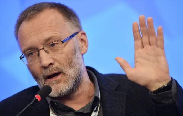 Сергей Михеев: Протоиерей Смирнов прав, критикуя гражданский брак