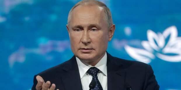 Россия преодолела последствия пандемии