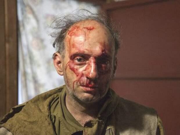 Михаил Крейндлин, специалист по природоохранному законодательству, после нападения неизвестных на лагерь на Кубани