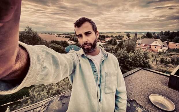 Иван Ургант посвятил пост событиям в Белоруссии