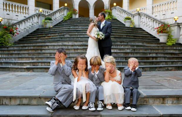 20 забавных и душевных мыслей о свадьбе простых людей, которые заключили успешный или не очень брак