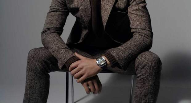 Владельцы McLaren Speedtail смогут купить эксклюзивные часы