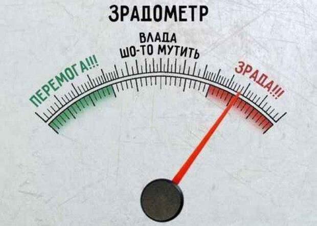 В Раде объявили о зраде – русские выборы легально прошли на территории Украины