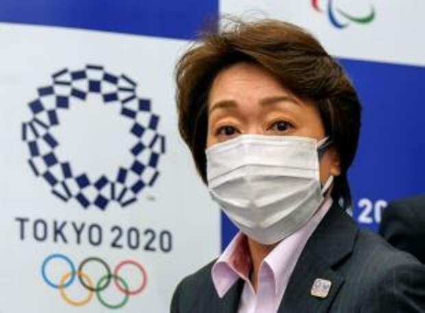 Оргкомитет Игр в Токио намерен усилить тестирование спортсменов на COVID-19