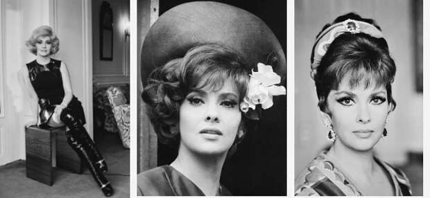 Итальянки в Голливуде: 5 самых успешных актрис