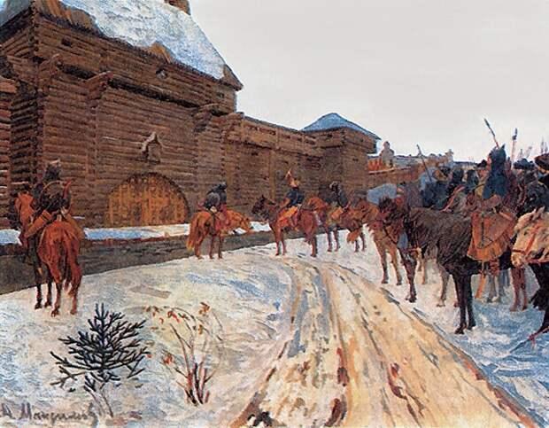 Синдром киевской исторической неполноценности