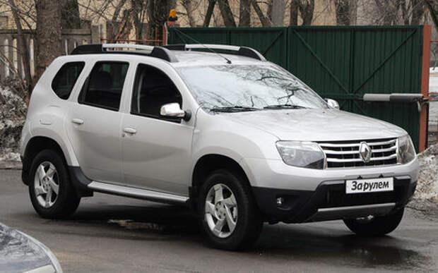 Что и когда стоит заливать в Renault Duster: советы эксперта