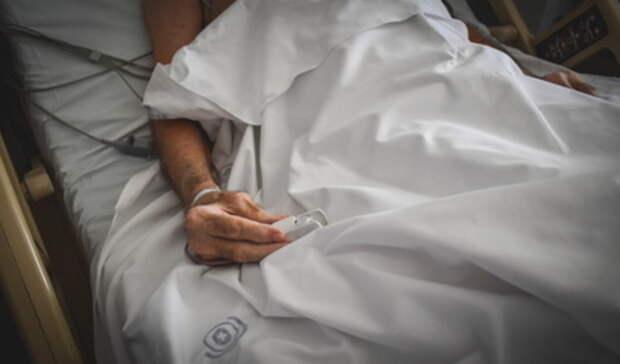 Три человека погибли в рязанской больнице из-за отравления угарным газом