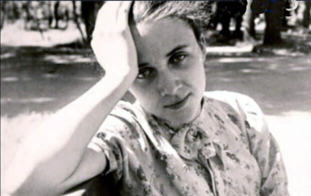 Мария Розанова. / Фото: www.blogspot.com