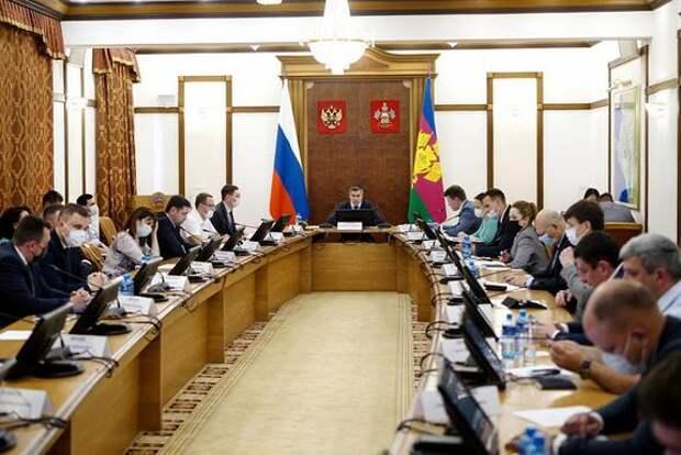 Александр Руппель: Центр управления регионом – это диалог населения и власти