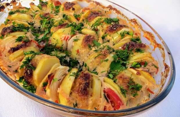 Котлеты с картошкой по-новому! Вкусный обед для всей семьи Еда, Вкусно, Рецепт, Приготовление, Котлеты, Видео рецепт, Длиннопост, Другая кухня, Картофель, Видео