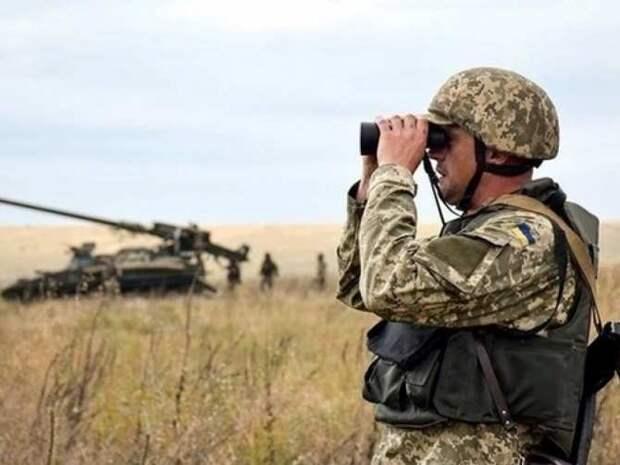 ВСУ наносят удары, вторые сутки на передовой гибнут защитники Донбасса (ФОТО)