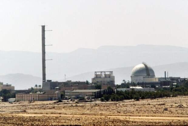 Палестинцы атаковали авиабазу сF-35 и ядерный объект вИзраиле