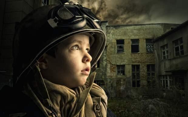 ПодДнепропетровском нашли военную базу, принадлежащую 8-летнему сыну рейдера исудьи (ФОТО)