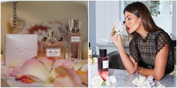 Модные ароматы 2021: идеи, которые помогут вам благоухать, как богине