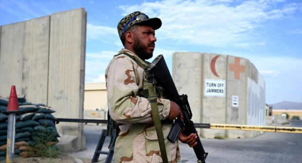 Владимир Карасёв: О причинах краха афганской армии