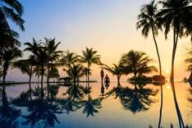 Важная экологическая инициатива отеля Dhigali Maldive