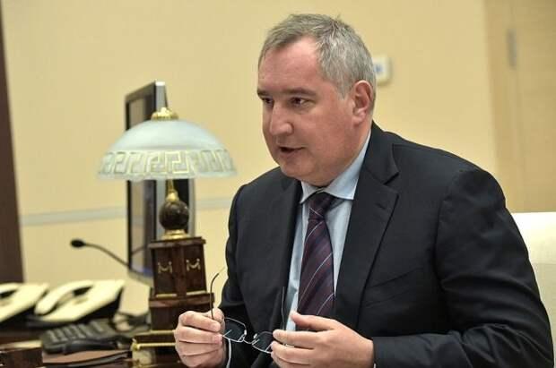 Рогозин по-чешски ответил на слова о строительстве «потемкинской деревни»