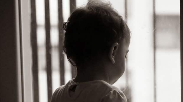 Трехлетнюю девочку в синяках госпитализировали в Петербурге