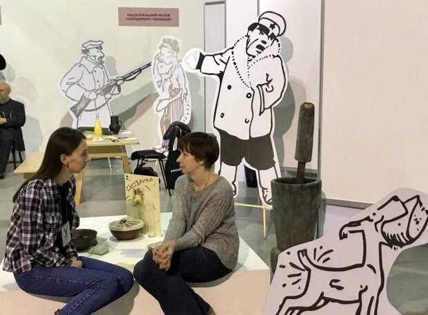 О музеях «советской оккупации» в бывших советских республиках