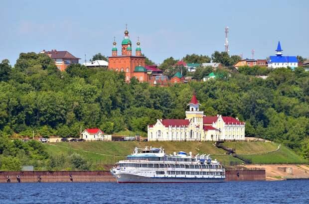Сарапульский музей-заповедник станет основной площадкой нового турпроекта «Большая Кама»