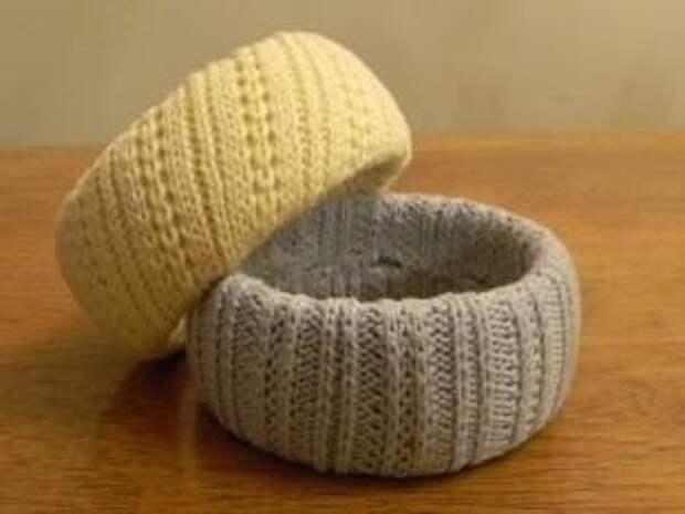stariesvitera 1 30 легких и приятных идей по утилизации старых свитеров