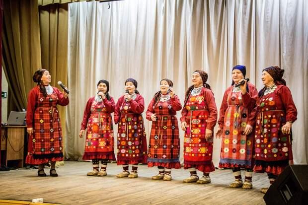 Фестиваль народных игр и выступление «Бабушек из Бураново»: куда сходить в Ижевске 2 января