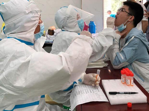 Военный микробиолог раскрыл тайны развития СOVID-19: «Пандемия будет затухать и разгораться»