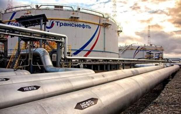 """Прокачку нефти по """"Дружбе"""" через Словакию остановят на 2 дня из-за проблем у потребителя"""