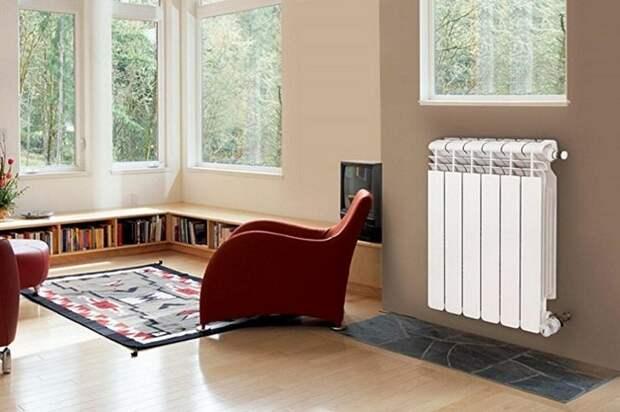 Радиаторы отопления проводят звук от соседей: что можно сделать, чтобы снизить слышимость