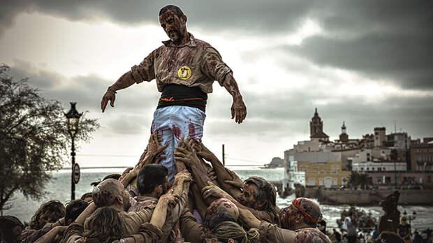 Коронавирусный супер-зомби: Правда или манипуляция?