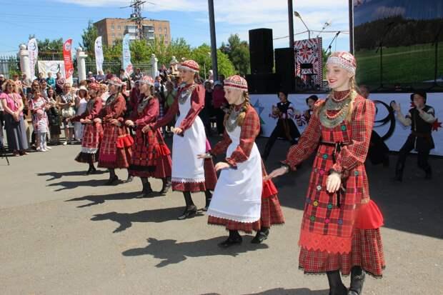 В Удмуртии пройдет фольклорный фестиваль «Воршуд»