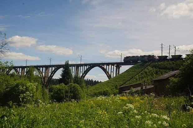 Финляндия планируют восстановить железнодорожное сообщение сРФ виюне 2021 года