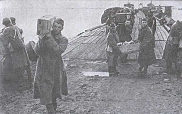 Неприступный Гангут. Героическая оборона ВМБ Ханко