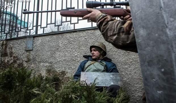 Офис генпрокурора Украины будет требовать экстрадицию из Испании подозреваемого в бойне на Майдане