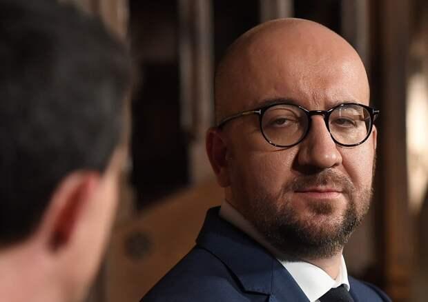Глава Евросовета первый в ЕС отреагировал на появление перечня недружественных России стран